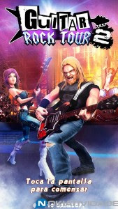 Download Guitar Rock Tour 2 Para Celular