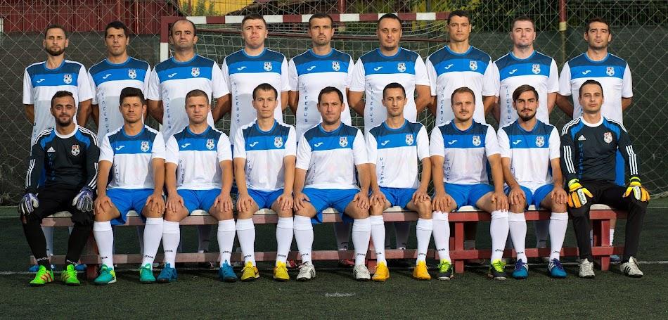Team picture 2016/2017
