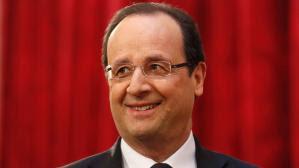 Quand François Hollande était comparé au labrador de Mitterrand