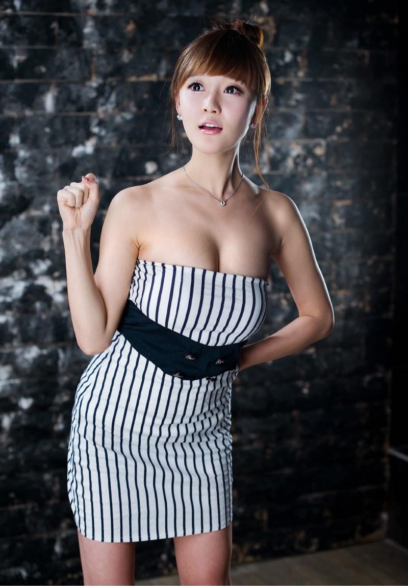 Ảnh gái xinh nhất xứ sở Kim Chi 19