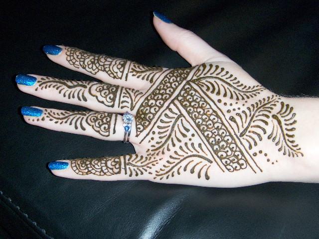 Mehndi Henna Designs Peacock : Simple mehndi designs for girlsliteratura por un tubo