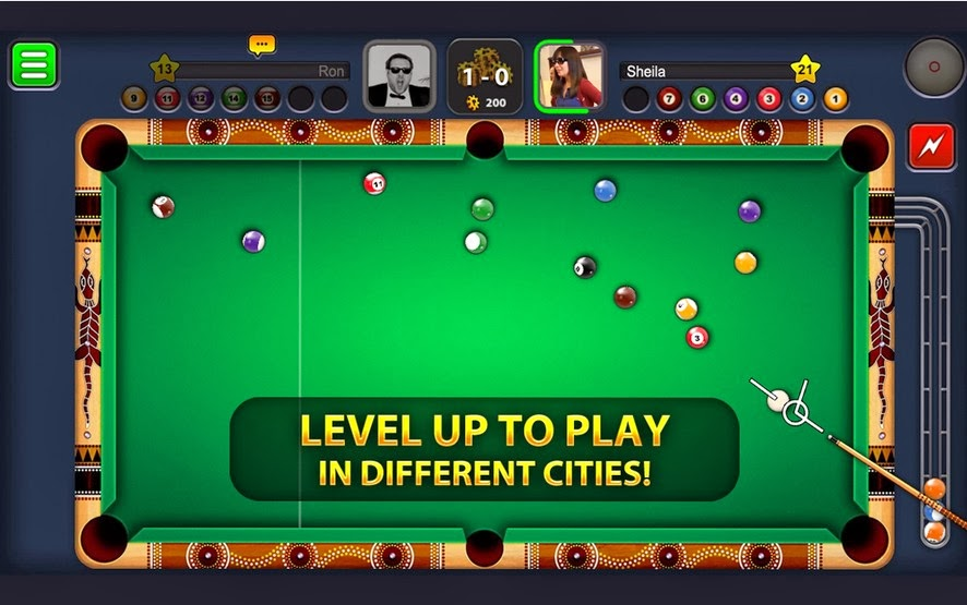 8 Ball Pool_Android Sports Game