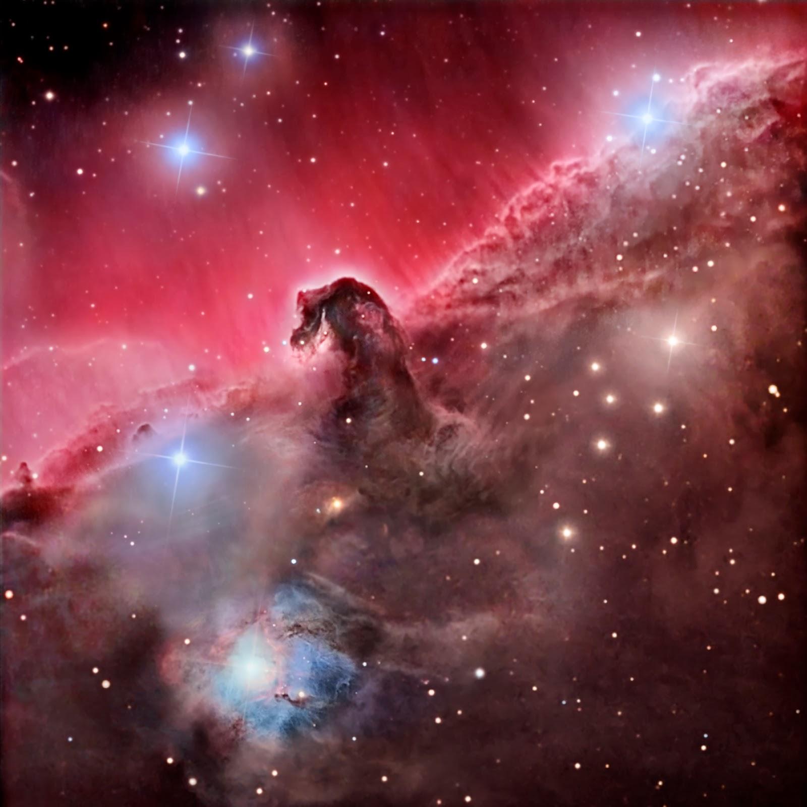 Las mejores fotos del Universo tomadas 23
