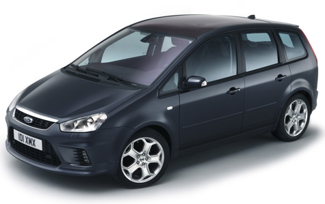 Ford C Max 2012