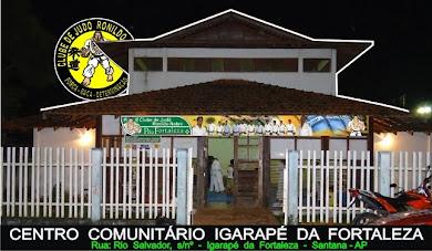 Pólo - Fortaleza