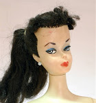 An early Vintage Barbie