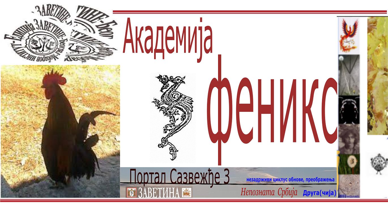 Aкадемија ФЕНИКС