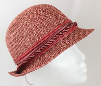 2016 - Coleccion Sombrero Casual 44
