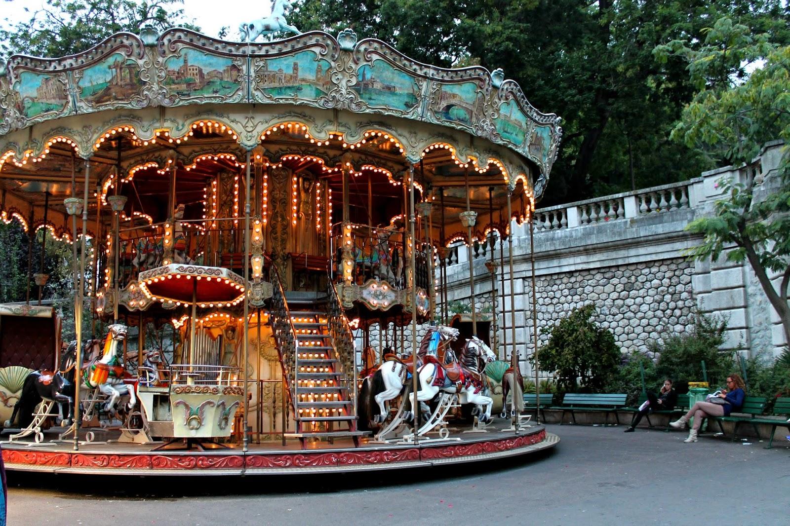 pensieri in viaggio: cosa vedere a montmartre - quando parigi ... - Zona Migliore Soggiorno Parigi