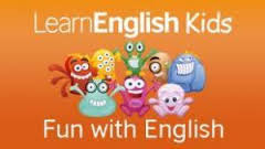Learn More English!