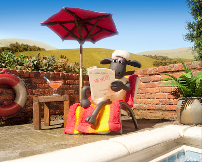 Shaun the Sheep reading scripts