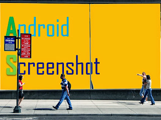 how to take picture of screen on any android device without rooting