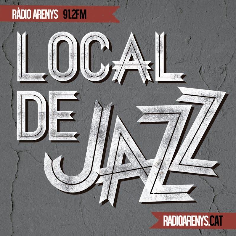Local de Jazz cada dijous a Ràdio Arenys
