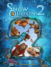 pelicula The Snow Queen 2 (2014)