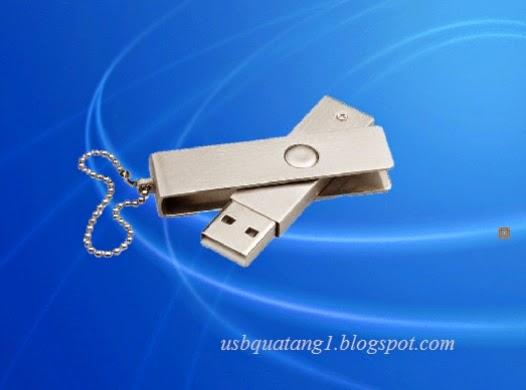 USB quà tặng vỏ kim loại 15