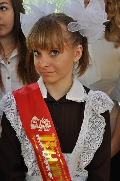 Russian school graduates 2011