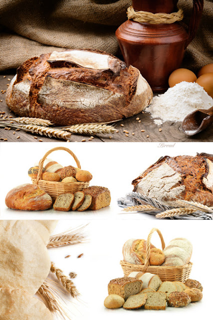 Bread #2 - Stock Photos