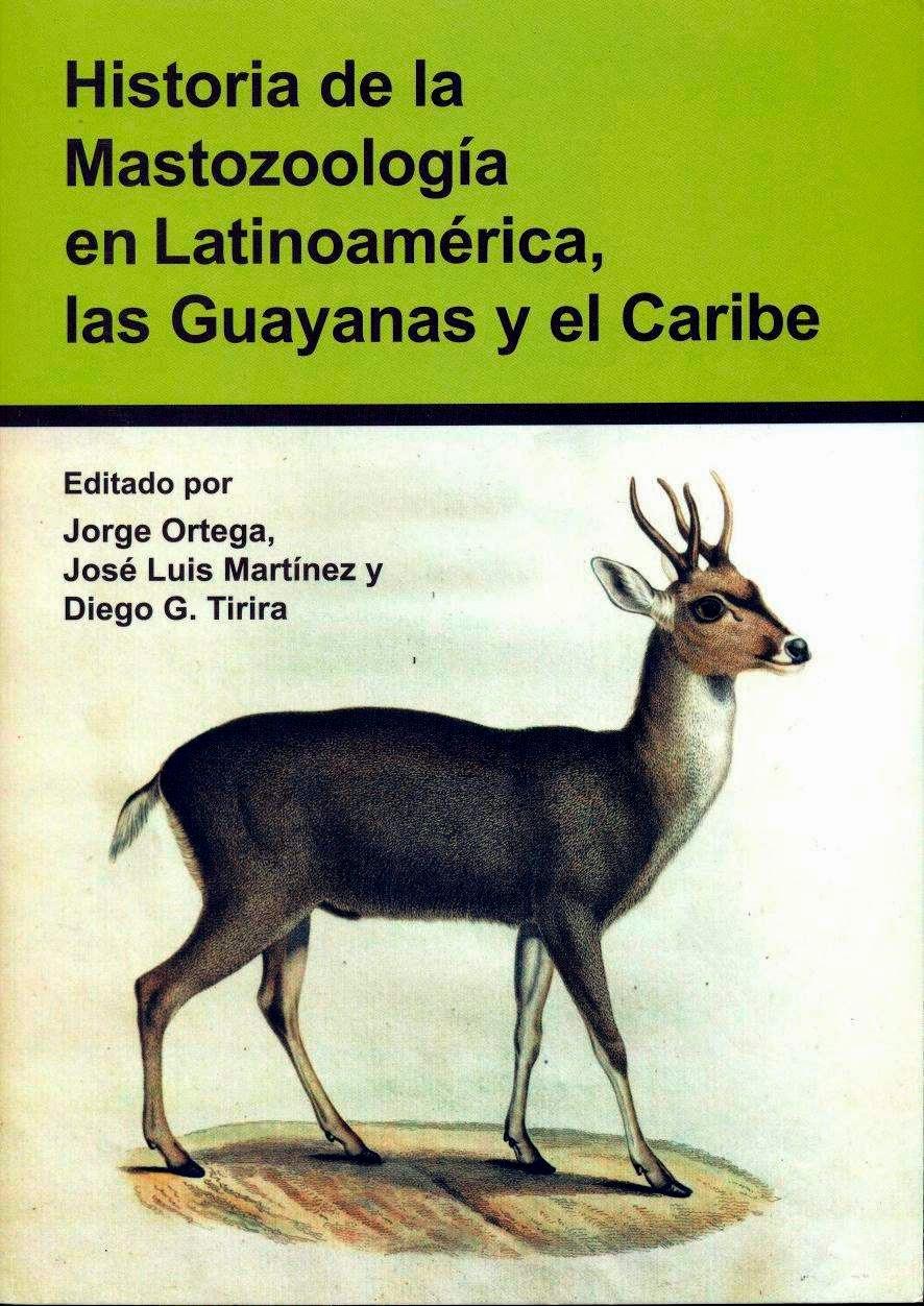 Historia de la Mastozoología Argentina