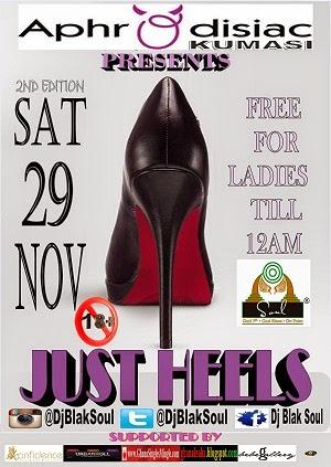 Just Heels