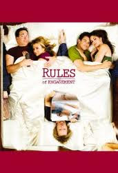 Rules of Engagement 6×13