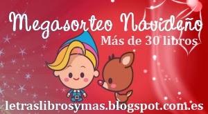 http://letraslibrosymas.blogspot.com.es/2013/12/megasorteo-navideno.html