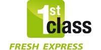 First Class Fresh Express