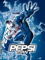 Pepsi MAN For PC Game