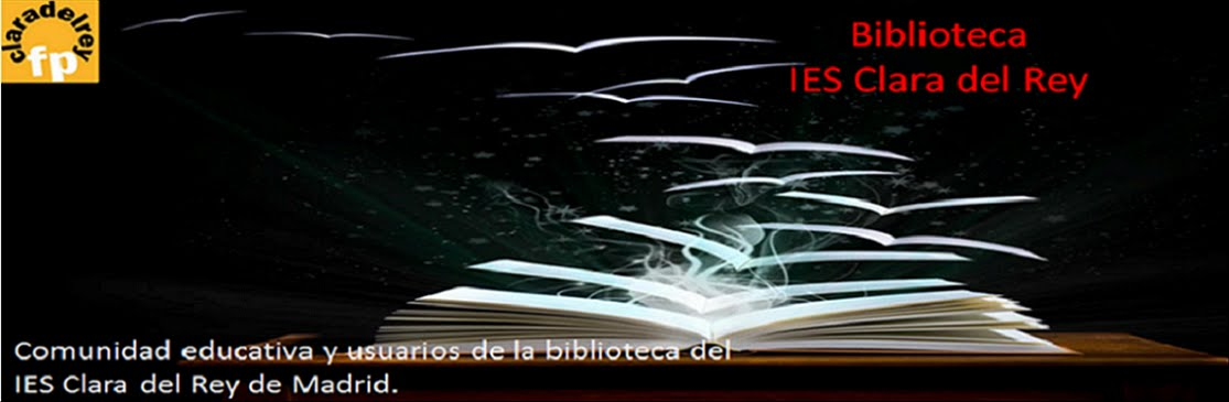 Biblioteca IES Clara del Rey