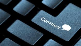Setting Kotak Komentar Blog