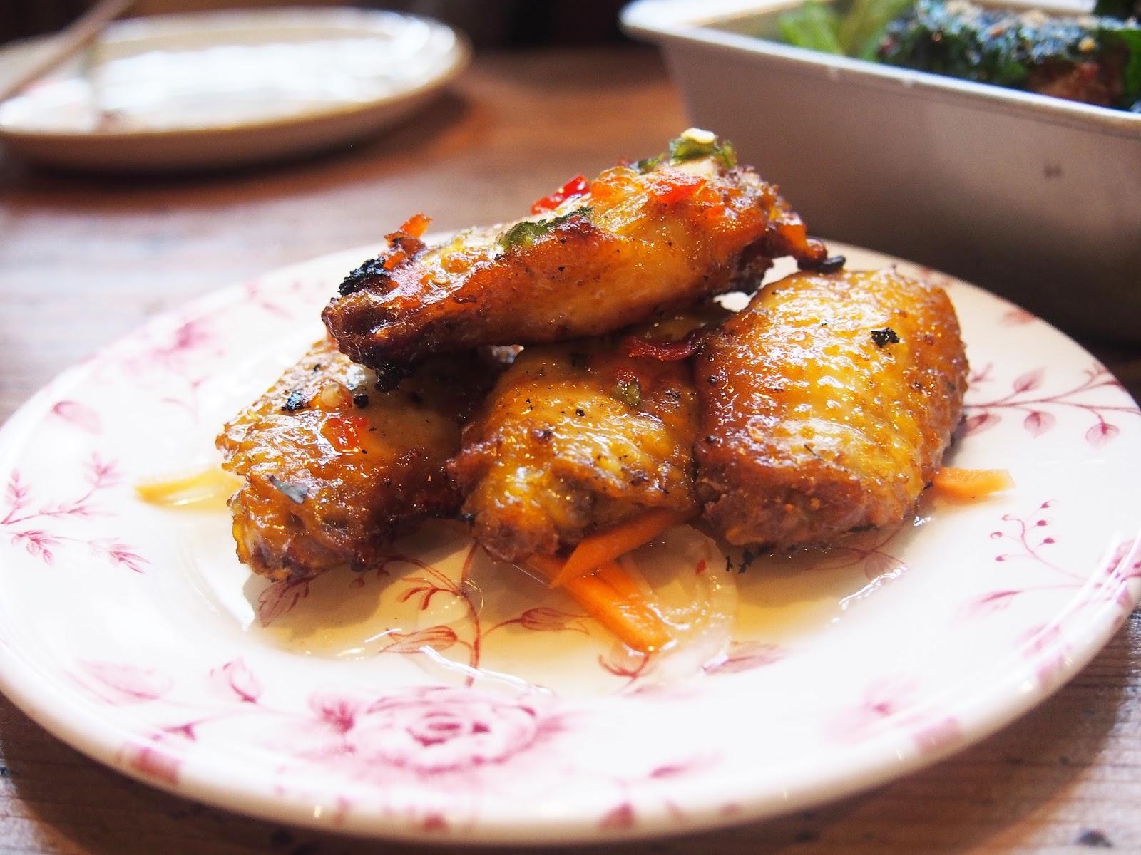 Viet Food, Soho