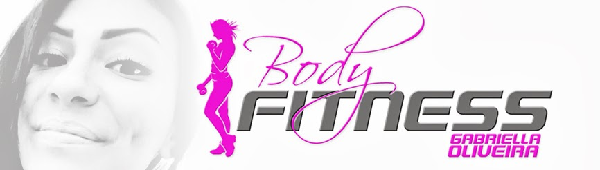 Blog Body Fitness