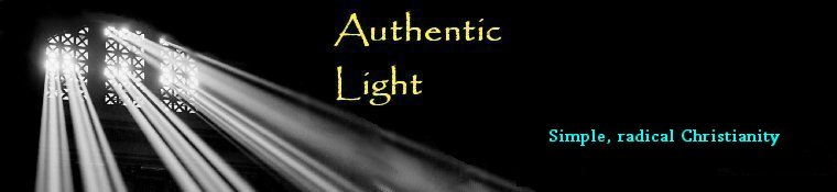 Authentic Light