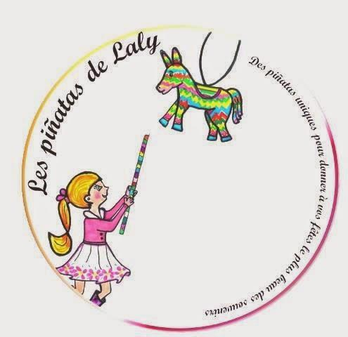 Las piñatas de Laly