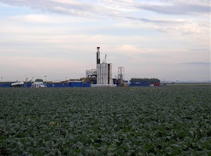 Rig Site off Marsh Rd, Banks