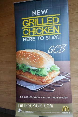 GCB is here to stay!
