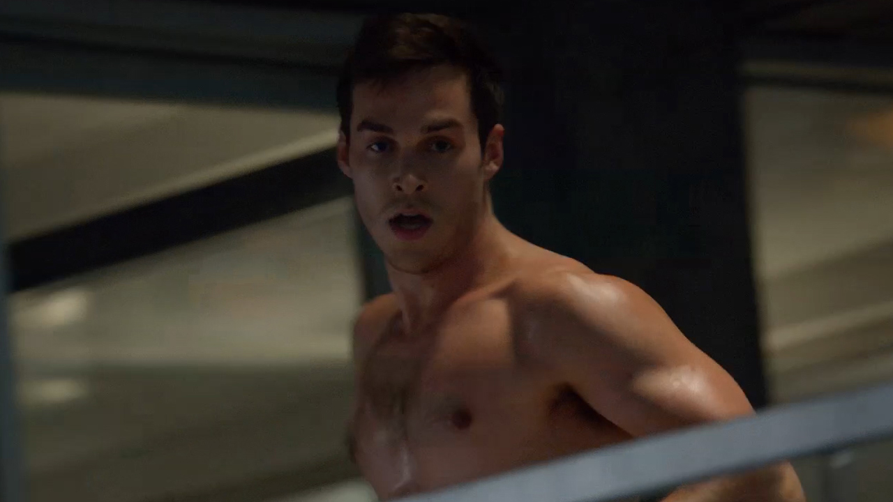 shirtless people chris wood shirtless moments