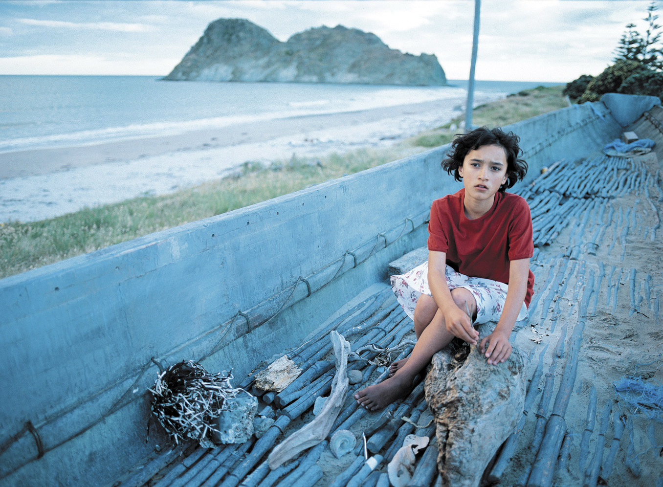 whale rider critical analysis