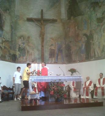 Festa Major de Sant Feliu... el nostre Patró i Martir