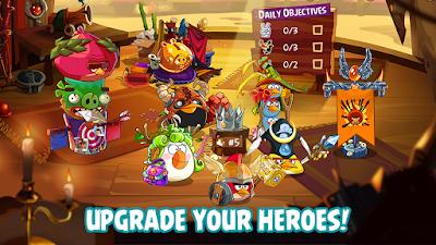 Angry Birds Fight v.1.4.0 Apk Full Mod