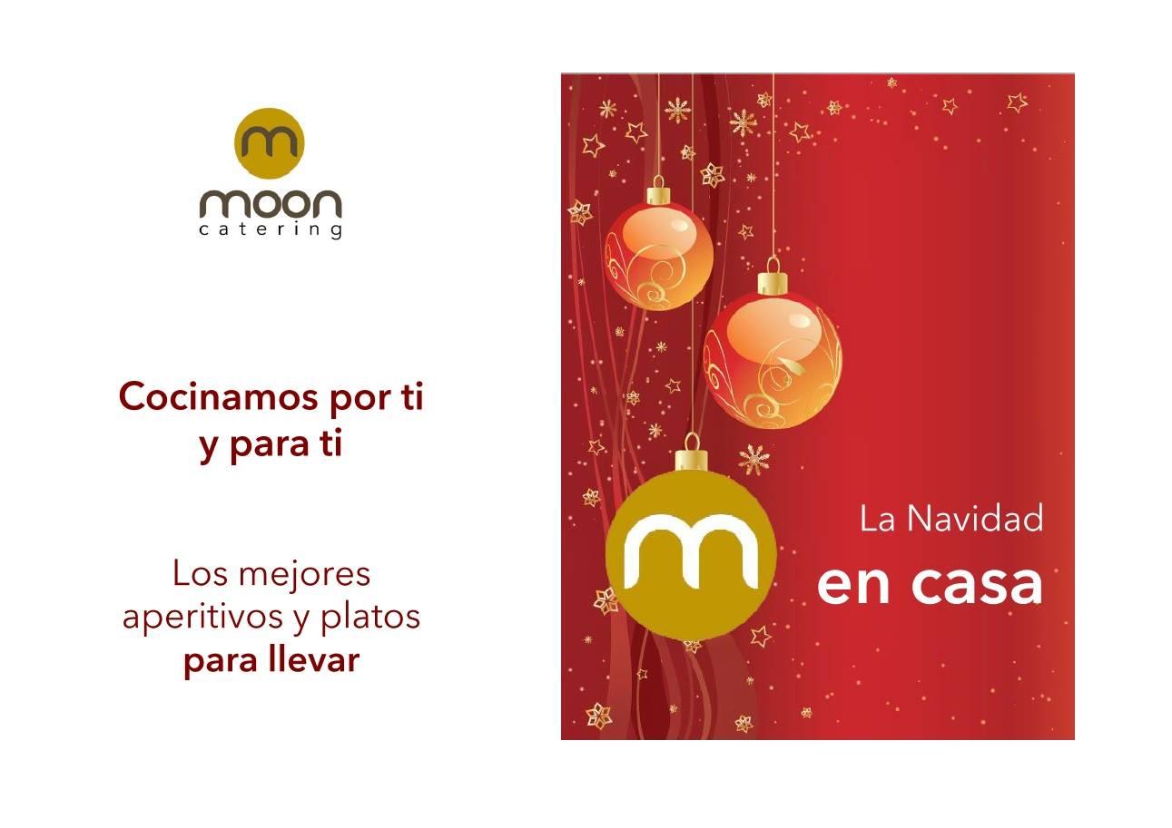 Moon catering la navidad en casa - Tiempo pallaresos ...