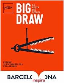 BIG DRAW 2014