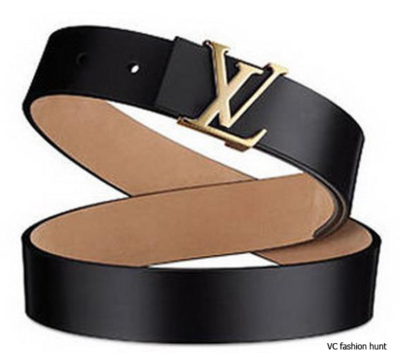 lv belts for men