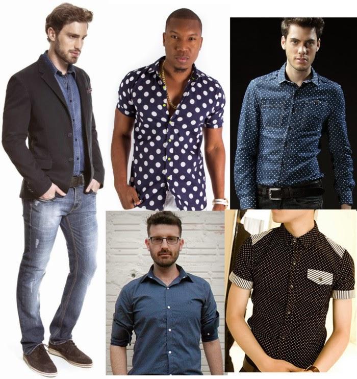 estampa poá-camisa masculina manga longa-camisa masculina-camisa poá masculina-camisas masculinas-camisa de poá-camisa poá-camisas sociais masculinas-camisa de poá masculina-camisa masculino