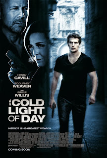 Watch The Cold Light of Day (2012) movie free online