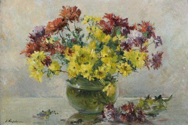 Georges  Lapchine  Tutt Art