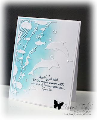 Diana Nguyen, Memory Box, diving dolphins, oceana corner
