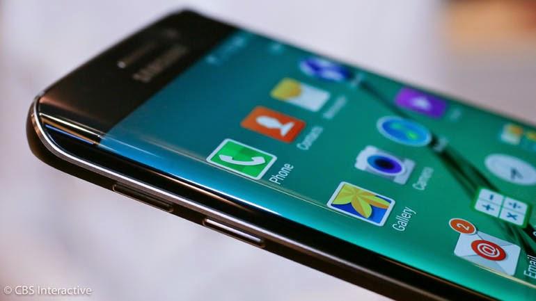 تعرف على التكلفة الحقيقية لهاتف Galaxy S6 Edge