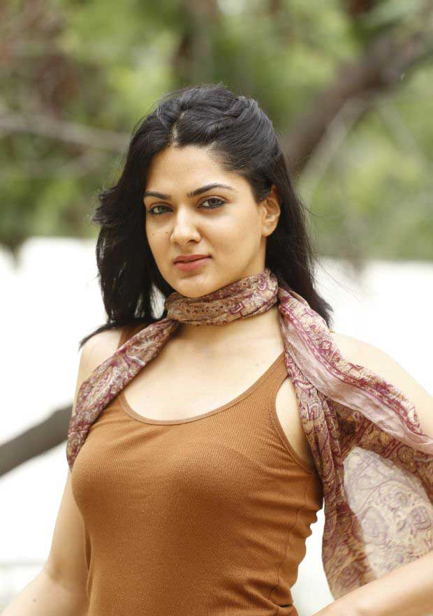 Sakshi Chaudhary Latest Hot HD Stills