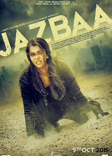 Jazbaa movie photo