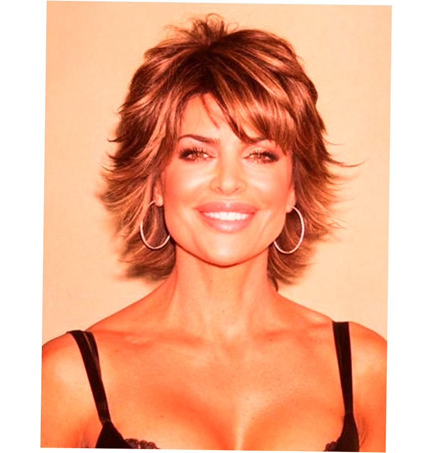 Best Short Hairstyles For Round Faces Over 50 - Find Hairstyle